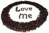 Love Me, Coffee