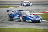 2010 AUTOBACS SUPER GT SERIES - KEIHIN REAL RACING