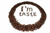 I'm Taste Coffee