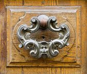 Lucca Door Knocker