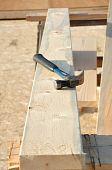 Claw Hammer On Board