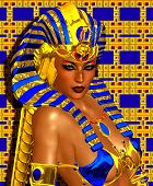 foto of cleopatra  - Cleopatra or any Egyptian Woman Pharaoh - JPG