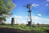 Windmill in Brisbane
