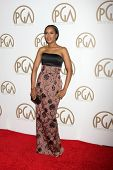 LOS ANGELES - JAN 24:  Kerry Washington at the Producers Guild of America Awards 2015 at a Century Plaza Hotel on January 24, 2015 in Century City, CA