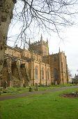Church in Dunfermline