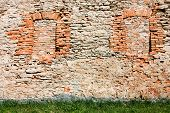 Bricked Up Windows