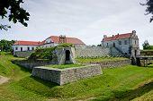 Castle Of Zbarazh