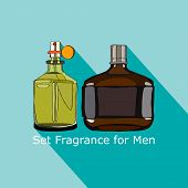 picture of fragrance  - set of men - JPG