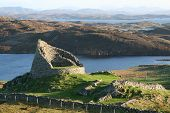 Dun Carloway, Isle of Lewis, Outer Hebrides