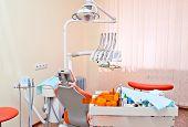 Consultório odontológico moderno
