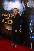 SAN DIEGO - JUL 23:  Steven Spielberg  arriving at the