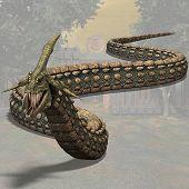 Dinoconda