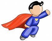 super man icon