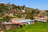 Township In South Africa