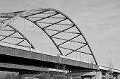 Freeway Bridge