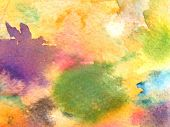 Watercolor Background 4