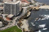 La Jolla Aerial View