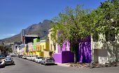 Wale Street, Bo Kaap