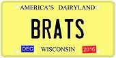 Brats Wisconsin