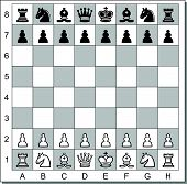 Chess Board.eps