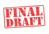 Final Draft
