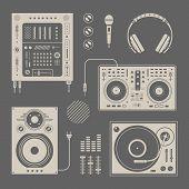 DJ-Symbole