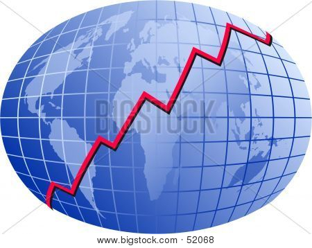 World Chart poster