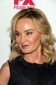 LOS ANGELES - OCT 7:  Jessica Lange at the