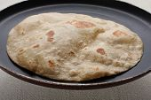 Fresh Hot Chapati