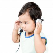 Boy Modern Headset
