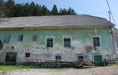 Building In Predjama, Slovenia