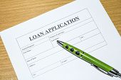 Loan Application.