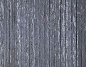 Old Weathered Fence Background