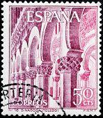 Toledo Stamp