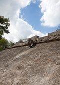 Coba Ruins, Mexico
