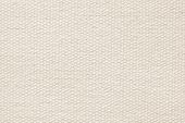 Sepia Coarse-grained Texture Of Rough Fabric