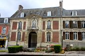 Saint-Quentin architecture