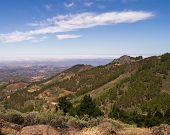 Gran Canaria Mountains