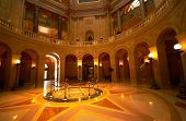 Grand Hall, State Capitol