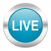 live internet icon