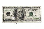 $100 Bill Puzzle