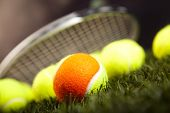 Sport, Tennis