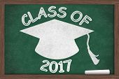 Class Of 2017 Message