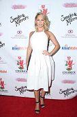 LOS ANGELES - SEP 13:  Kym Johnson at the 2014 Brent Shapiro Foundation Summer Spectacular at Privat
