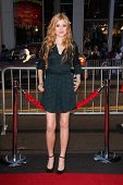LOS ANGELES - SEP 15:  Katherine McNamara at the