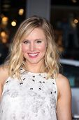LOS ANGELES - SEP 15:  Kristen Bell at the