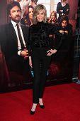LOS ANGELES - SEP 15:  Jane Fonda at the