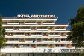 Hotel Amfiteatru In Olimp Holiday Resort