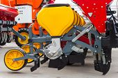 Agriculture Seeder Machine