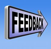 feedback for service and customer satisfaction reviews and testimonials product survey